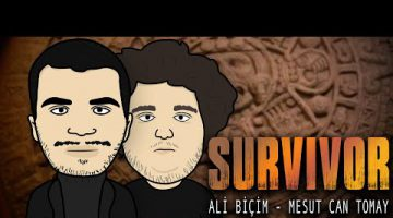 Survivor Ali Biçim – Mesut Can Tomay | Özcan Show