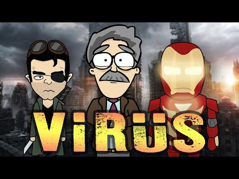 Virüs   Özcan Show