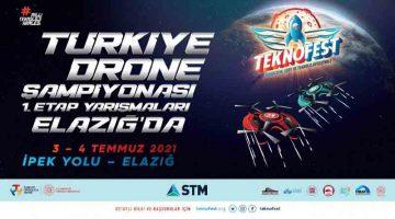 BAŞKAN ŞERİFOĞULLARI: 'TÜRKİYE DRONE ŞAMPİYONASI'NIN PAYDAŞI OLMAKTAN DOLAYI GURURLUYUZ'