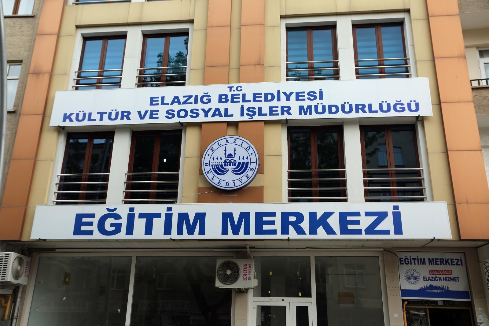 """""""7′ DEN 70'E BİLİŞİM TEKNOLOJİLERİ EĞİTİM KURSU"""" BAŞLIYOR"""